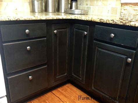 Painting Thermofoil Kitchen Cabinets Painting Thermofoil Cabinets The Reveal Farm Fresh Vintage Finds