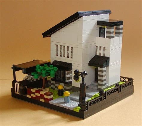building houses it s kind of like lego but more anoying it s true that houses in japan are small the brothers