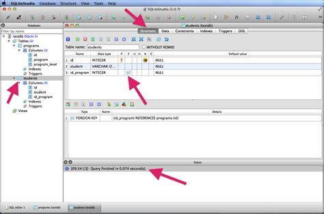 Sqlite Drop Table by Times With Sqlite Or A Beginner S Tutorial To Data