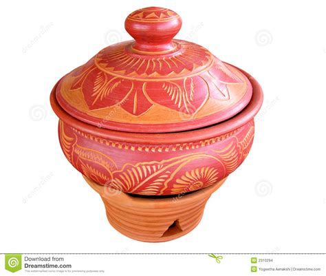 Free Kitchen Design Tool Artistic Clay Curry Pot Stock Images Image 2310294
