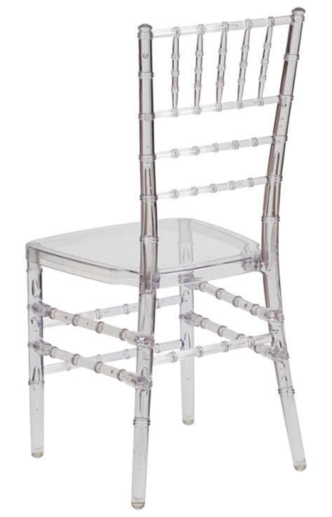 clear chiavari chairs clear resin chiavari chair