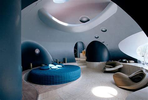 Futuristic Decor by Futuristic Bedrooms Designs Home Decor Ideas
