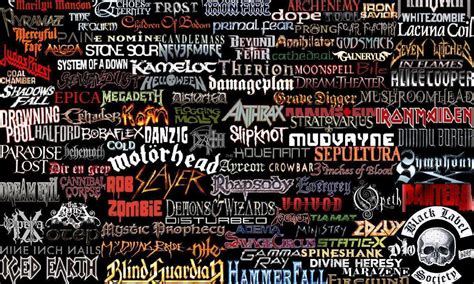 best musical bands heavy metal bands wallpapers wallpaper cave
