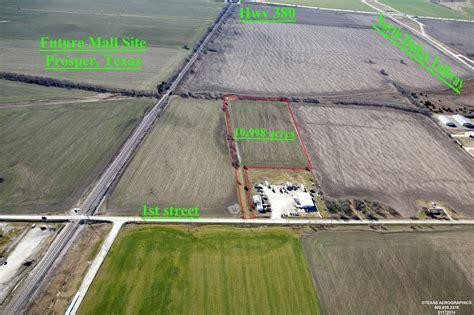 10 acres prosper newman real estate inc