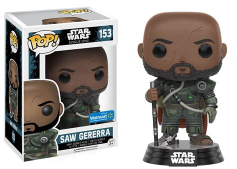 Funko Pop Wars Series K2so One calling all rebel collectors rogue one a wars story