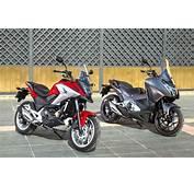 Honda Integra NC 750 X Y S 2016 Precios Caracter&237sticas