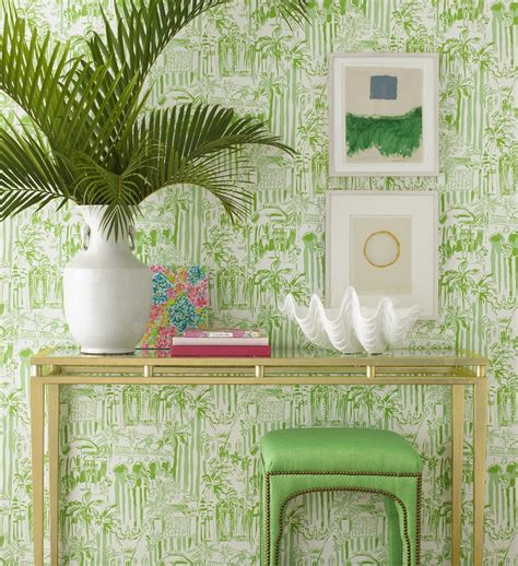 home decor stores in virginia beach lee jofa and lilly pulitzer introduce new fabrics and wall