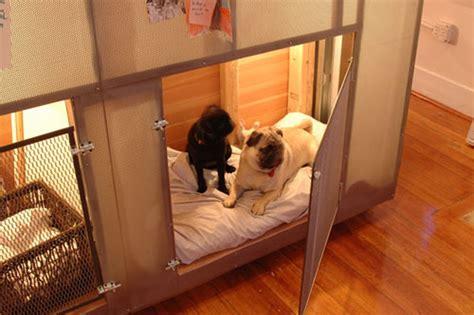 cool dog house designs echomon