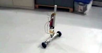 the inverted pendulum in theory and robotics from theory to new innovations robotics and sensors books inverted pendulum balancing robot techeblog