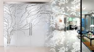 Acid Interior Design Decor Your Office Interior With Acid Etched Glass Doors
