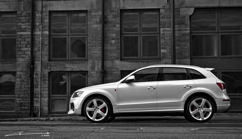 Project Kahn Audi Q5 | project kahn introduces the 2011 audi q5 s line