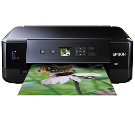 Printer Epson Xp 30 buy epson expression premium xp 520 all in one wireless inkjet printer with polar t2621 xl