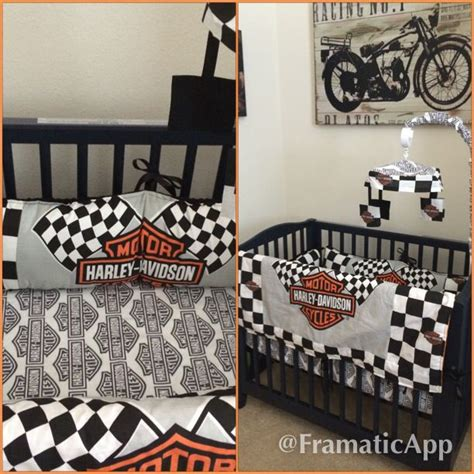 Motorcycle Crib Bedding 594 Best Rock Babies Images On Pinterest Baby Baby Babys And Baby