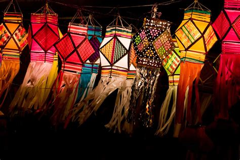 How To Make Diwali Paper Lanterns - diwali 2015 decoration ideas 11 ways to decorate your home