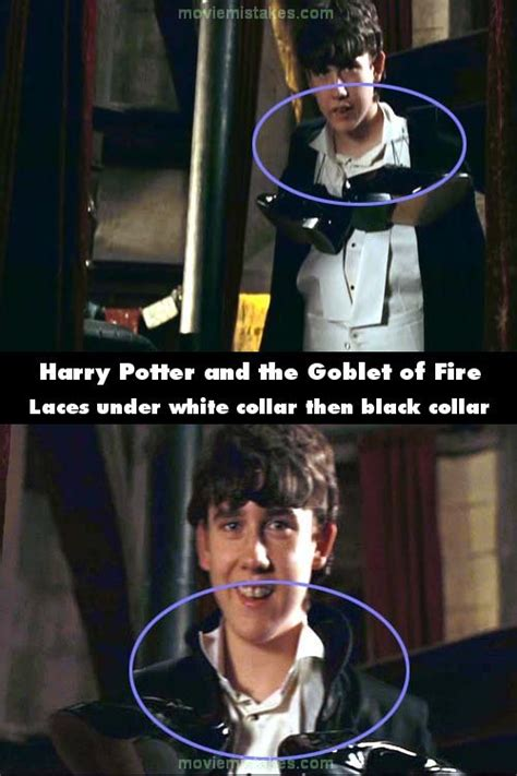 mistakes in the harry potter books harry potter wiki wikia top 15 biggest harry potter film mistakes
