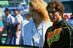 Tom Cruise To Play A Race Car Driver In New by See The Cast Of Days Of Thunder Then And Now