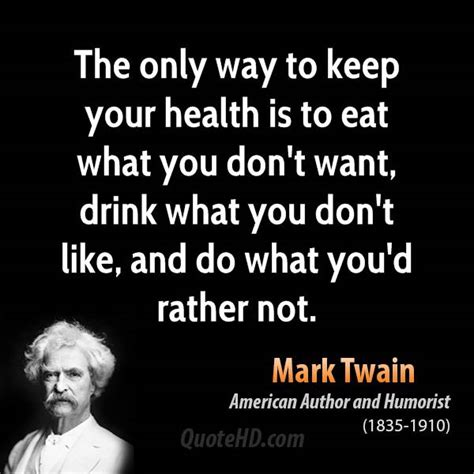 7 Ways To You Dont Like The by Health Quotes Quotehd