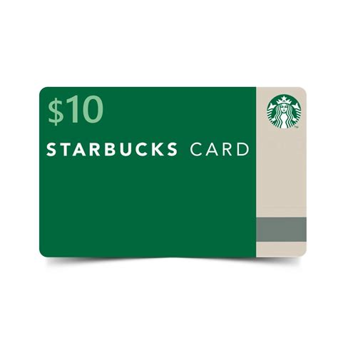 Starbucks 10 Gift Card - 10 starbucks gift card www imgkid com the image kid has it