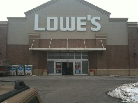 lowe s home improvement chatham chicago il united