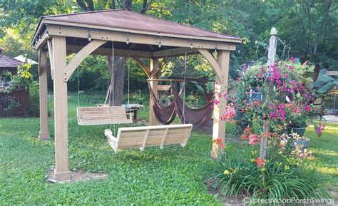 cypress moon porch swings 17 best images about porch swings on pinterest hanging