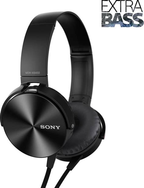 Headphone Xc 450 Extrabass Original sony mdr xb450 bass wired headphones price in india buy sony mdr xb450 bass wired