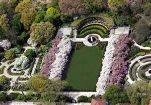 new york wedding spots conservatory garden central park