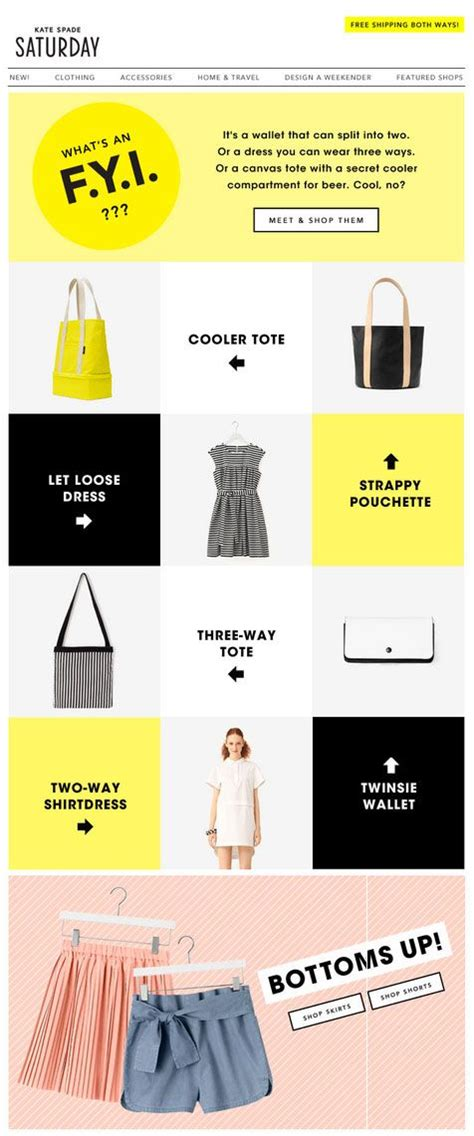 grid layout marketing 5019 best images about newsletters on pinterest email
