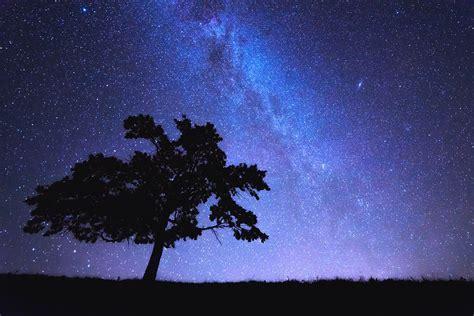 Bilder Sterne by Sternenhimmel Fotografieren Tipps Und Kamera Einstellungen