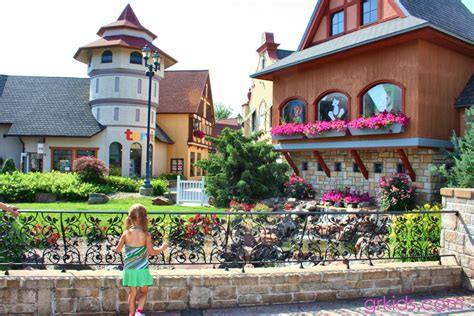 a frankenmuth family vacation is picture perfect grkids com