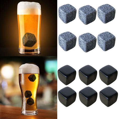 Soapstone Rocks For Drinks - whiskey stones rocks drink cooler cubes keeps it cold