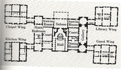 10 Downing Flat Floor Plan - hist arch quiz 3 history of and architecture v43