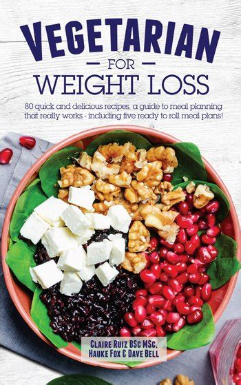 The Vegetarian Lunchbasket Helps To Keep Meals Healthy And by Vegetarian For Weight Loss Book Hurry The Food Up