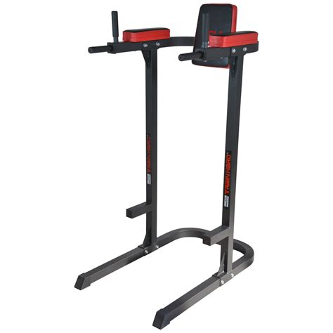 trainhard dip station dipper tower dipst 228 nder leg lift