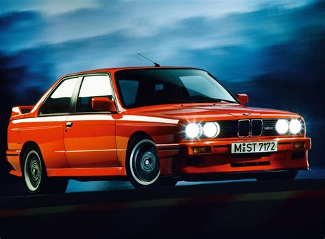 first bmw m3 the best bmw m3 ever is