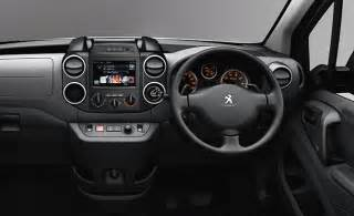 Peugeot Partner Professional Spec Partner Peugeot Cy
