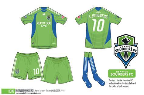 seattle sounders colors seattle sounders colors football teams shirt and kits