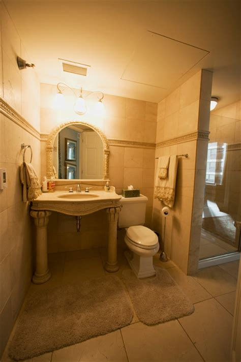 tuscan style bathrooms tuscany style bathroom