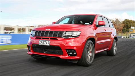 2017 jeep grand cherokee 2017 jeep grand cherokee review caradvice