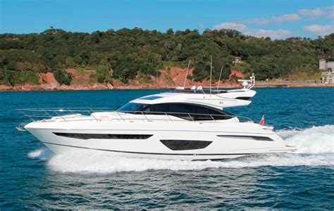 princess yachts confirms  job cuts ybw
