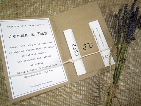 Wedding Invitations The Knot by Tying The Knot Wedding Invitations And Stationery