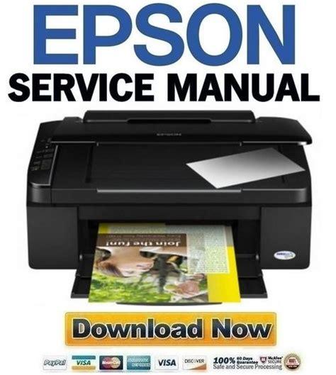 resetter for epson sx100 sx105 epson stylus sx100 sx105 sx110 sx115 service manual