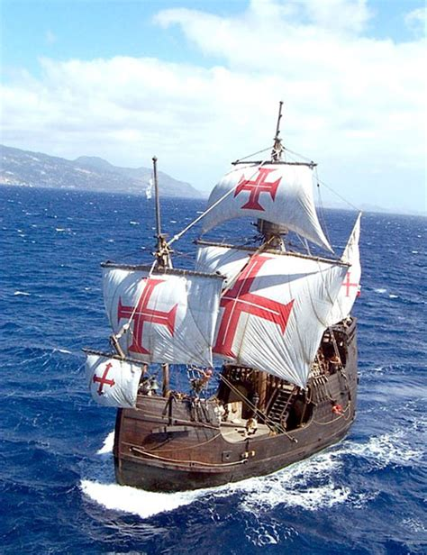 christopher columbus boat found has the ship santa maria columbus discovered the new