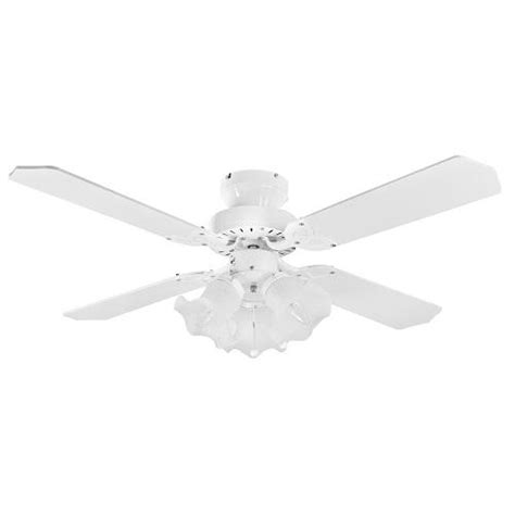 Fantasia Ceiling Fan Lights Fantasia 42 Inch Ceiling Fan Light Indoor Ceiling Fans 110323 Uk