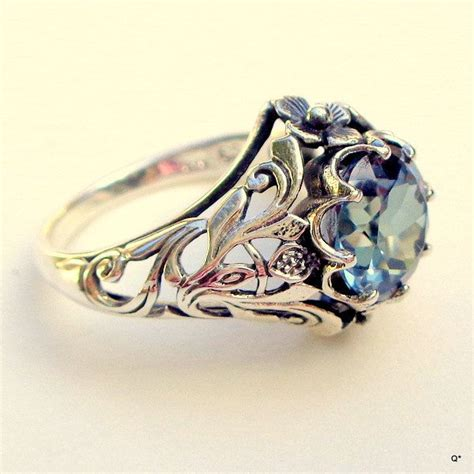 25 alexandrite ring ideas on alexandrite