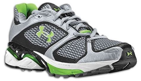 armour cartilage running shoes armour running acquire