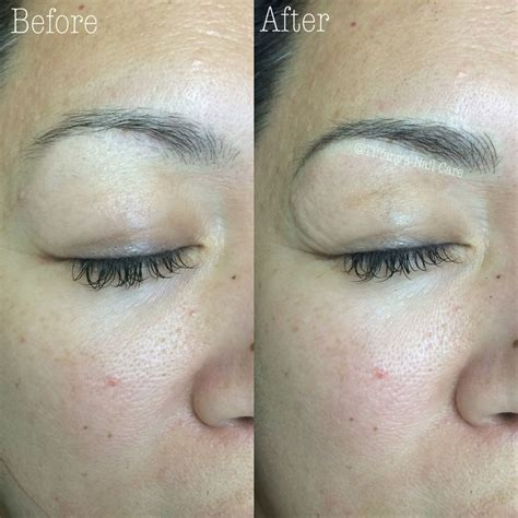tattoo eyebrows lancaster 183 best images about microblading on pinterest