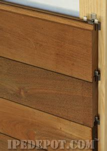 Cedar Shiplap Siding Ipe Siding Ipedepot Com Your Direct Source For Ipe Decking
