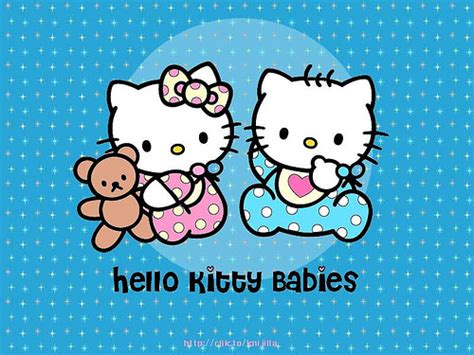 imagenes de kitty baby imagenes de hello kitty baby imagui