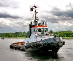 tugboat as jaya 2 di cari crew kapal tugboat towing barge job pelaut mei