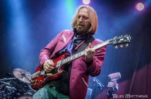 Blind Faith Songs Live Review Amp Photos Tom Petty Amp The Heartbreakers 8 3 14